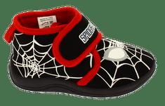 Disney by Arnetta chlapecké svítící bačkůrky Spiderman