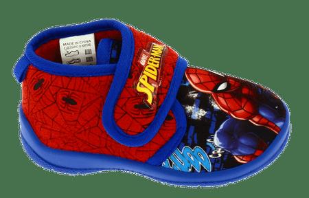 Disney by Arnetta dječje papuče Spiderman 27 crvena