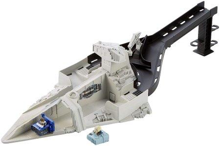 Mattel Star Wars Destroyer kilövővel