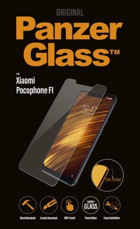 PanzerGlass zaščitno steklo za Xiaomi Pocophone F1