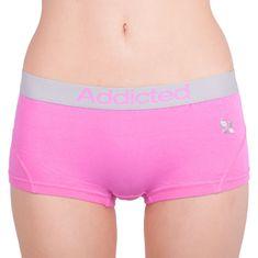 Addicted Dámské kalhotky růžové