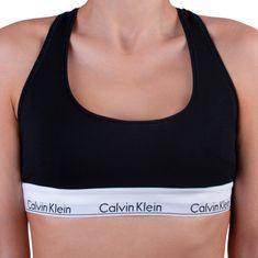 Calvin Klein Dámska podprsenka čierna (QF5116E-001)