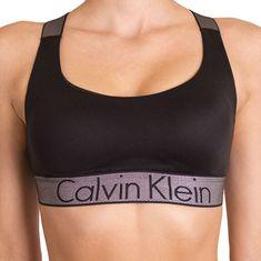 Calvin Klein Dámska podprsenka čierna (QF4053E-001)
