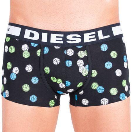 Diesel Pánské boxerky vícebarevné (00SJ54-0CART-02) - velikost L