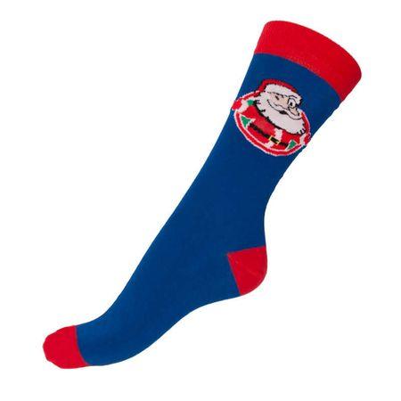 Gosh Ponožky vícebarevné (GP2) - velikost L