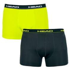 Head 2PACK pánské boxerky vícebarevné (871001001 385)