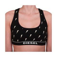 Diesel Dámská podprsenka černá (00SK86-0NAVY-900)