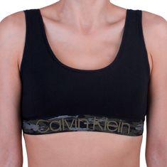 Calvin Klein Dámská podprsenka černá (QF4949E-001)