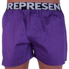 Represent Pánské trenky exclusive Mike violet