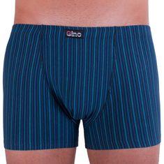 Gino Pánské boxerky modré (73084)