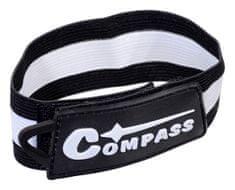 Compass Pružný cykloupínač BLACK