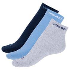 Head 3PACK ponožky vícebarevné (761011001 168)