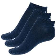 Head 3PACK ponožky tmavě modré (761010001 321)