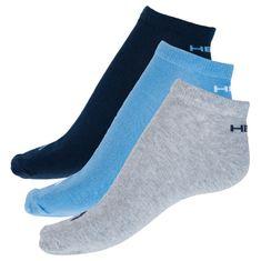 Head 3PACK ponožky vícebarevné (761010001 168)