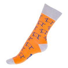 Gosh Ponožky viacfarebné (GP15)