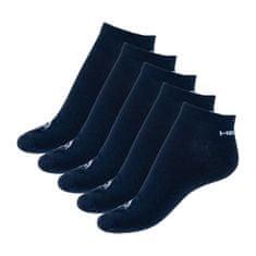 Head 5PACK ponožky tmavě modré (781501001 321)