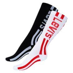 Levi's 2PACK ponožky viacfarebné (993018001 213)