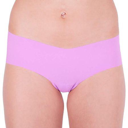 Victoria´s Secret Dámské kalhotky růžové (ST 11128577 CC 3VVF) - velikost S