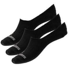 Horsefeathers 3PACK ponožky černé (AM045A)