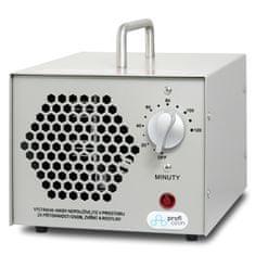 PROFI OZON GO-5000 generátor ozónu (na účinné odstránenie zápachu v priestoroch do 150 m3)