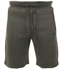 Avid Carp Kraťasy Green Jogger Shorts