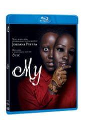 My - Blu-ray