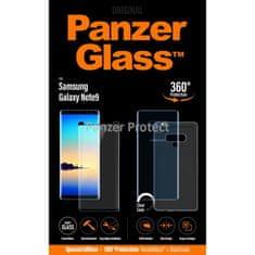 PanzerGlass zaštitno staklo i maska za Samsung Galaxy Note 9