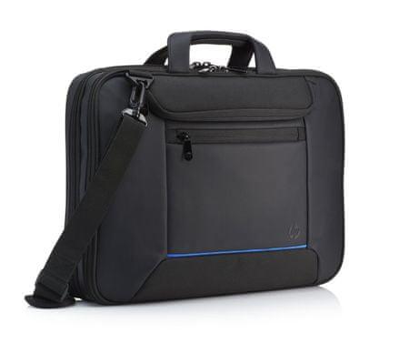 HP Recycled torba za prenosnik, 39,6 cm (15'')