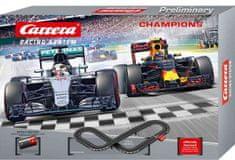 CARRERA Autóverseny-pálya GO B/0 - 63506 Champions
