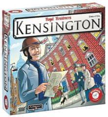 Piatnik gra Kensington