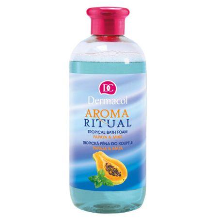 Dermacol Aroma Ritual (Tropical Bath Foam) 500 ml