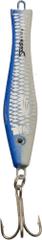 Saenger aquantic 3D holo pilker modrá-stříbrná