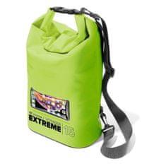 CellularLine Extreme vodotesna torbica, 15 l, limeta