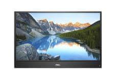 DELL Inspiron 3480 AiO računalnik (5397184269558)