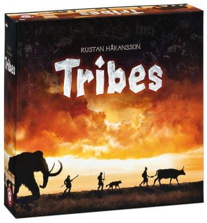 Piatnik Tribes