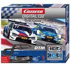 Carrera Autodráha D132 30008 DTM Furore