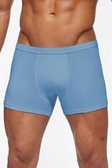 Cornette Pánské boxerky Authentic 223 mini blue - CORNETTE