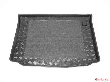 REZAW-PLAST Plastová vana do kufru Suzuki IGNIS 2003-