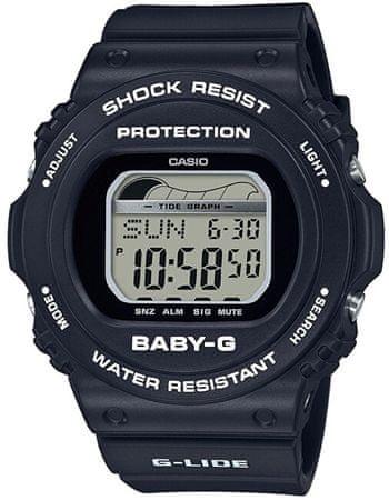 Casio BABY-G BLX-570-1ER (377)