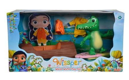 Wissper set Water World (ŠK.01574)