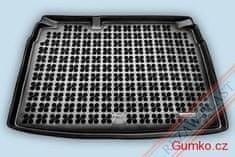 REZAW-PLAST Gumová vana do kufru VW GOLF V HB dojezd kolo, nářadí 2003-2008