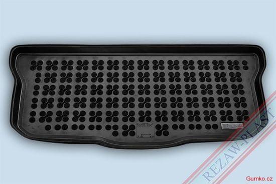 REZAW-PLAST Gumová vana do kufru Toyota AYGO 2014-