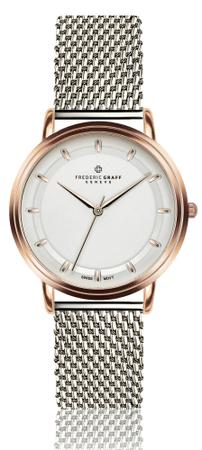 Frederic Graff uniszex óra FBH-3520