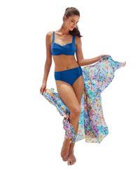 Anita Dámské dvoudílné plavky Elle L9 8403 - Anita