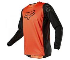 Fox 180 Prix Jersey fluo orange