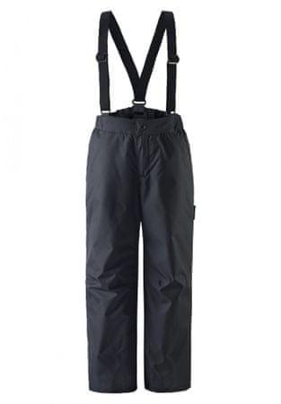 Reima dětské lyžařské kalhoty Proxima 164 černá