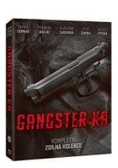Kolekce Gangster Ka (2BD) -Blu-ray