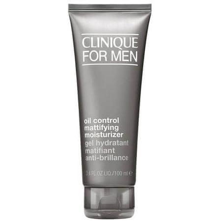 Clinique Oil Control Mattifying krema za lice, za muškarce, 100ml