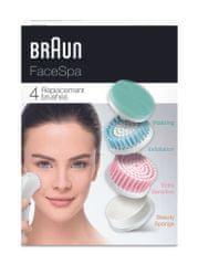 Braun SE 80MV, nastavek za masažo obraza - Odprta embalaža