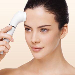 Svaki dan - nanošenje make-upa